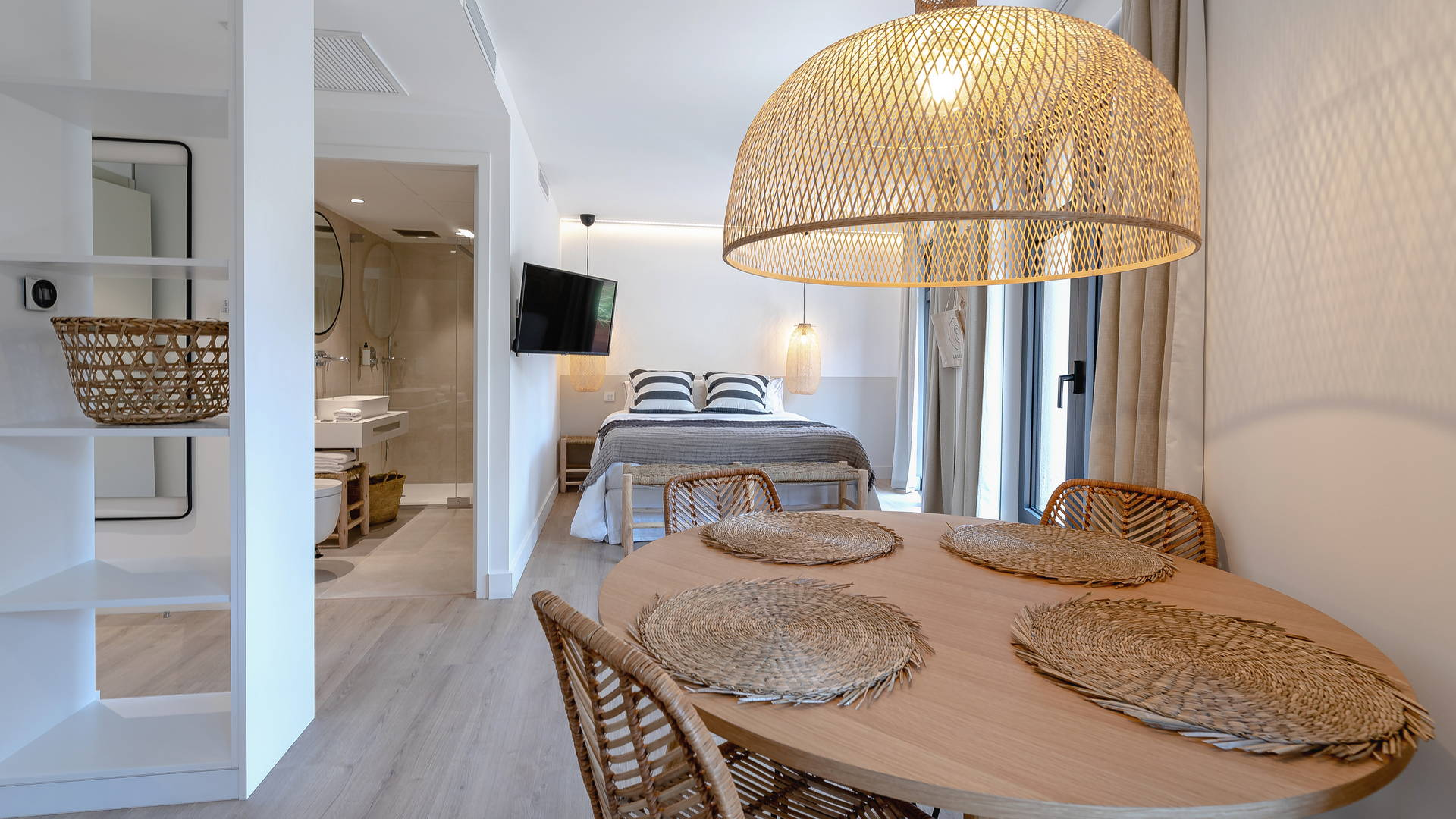 Appartement spacieux appart hotel perpignan