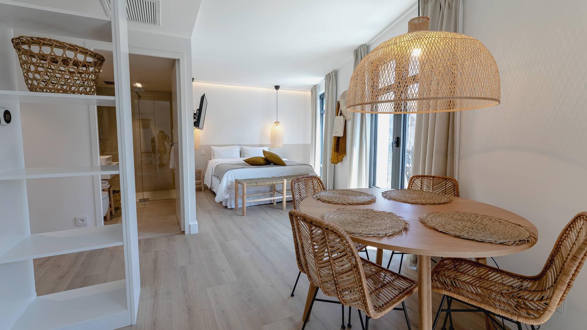 appartement cosy hotel de charme collioure